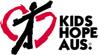 kids hope logo