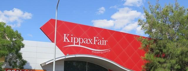 Kippax-entrance