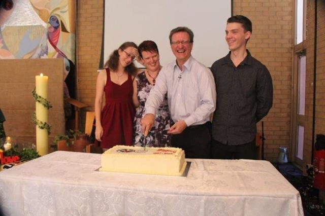 Ramsays cake
